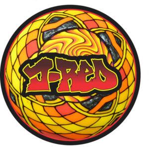 Jred-sticker
